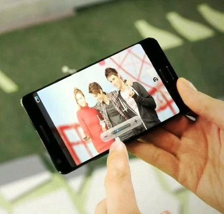 Samsung Galaxy S III หลุดภาพตัวจริงกลางงาน CES 2012!