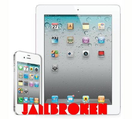 5 ขั้นตอน Jailbreak iPhone 4S, iPad 2 ด้วยโปรแกรม Absinthe และตัวคุณเอง!