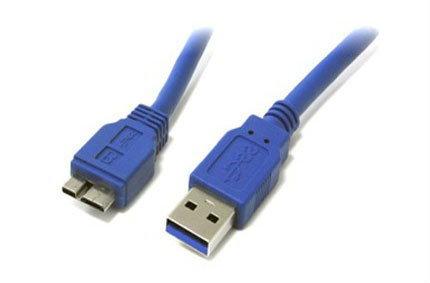เตรียมพบกับพอร์ต USB 3.0 บนแท็บเล็ตและสมาร์ทโฟนในปีนี้