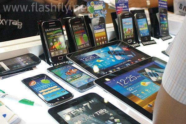 4 วัน Thailand Mobile Expo 2012 ผู้ชมกว่า 6.3 แสนคน เงินสะพัดกว่า 1,600 ล้านบาท Tablet ขายดีสุดในงาน