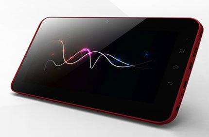 Spark Tablet สายพันธุ์ Linux เปิดตัวเดือนพฤษภาคมนี้