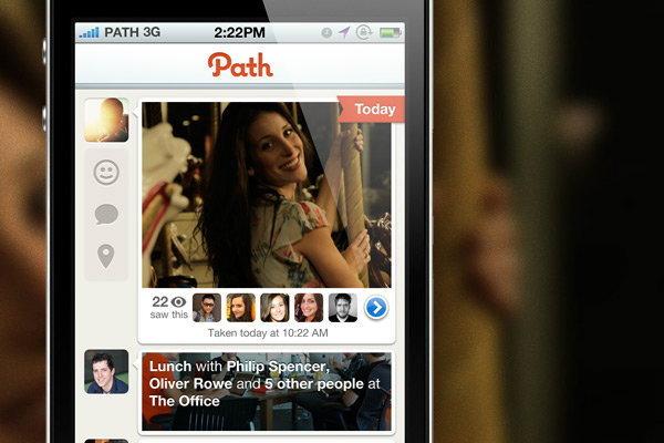แฉ Path บน iPhone สูบข้อมูลผู้ใช้งานในเครื่องเข้าระบบโดยที่คุณไม่รู้!