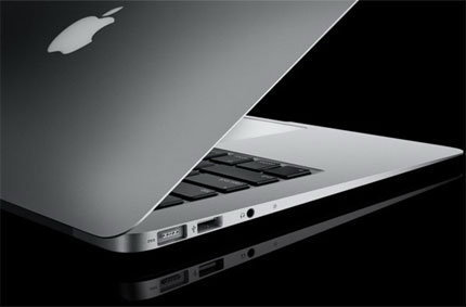 MacBook Air และ MacBook Pro อาจจะยุบรวมกัน