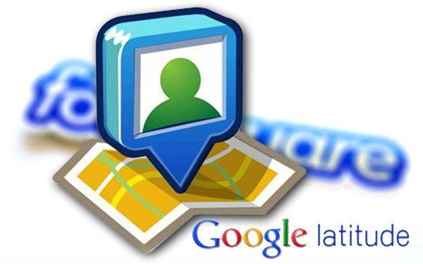 Google ปล่อย Latitude Leaderboards หายใจรดต้นคอคู่แข่งอย่าง Foursquare!!