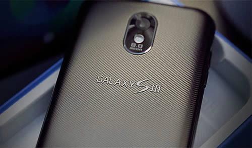 ไม่นานเกินรอ แหล่งข่าวเผย Samsung Galaxy S III ออกแบบเสร็จแล้ว