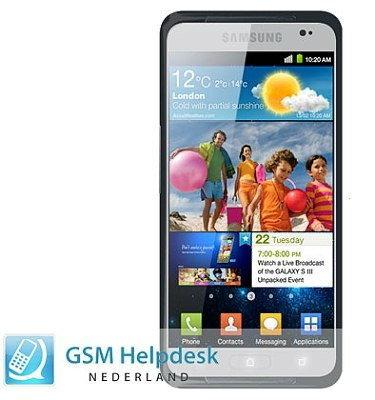 หลุดสเปค Samsung Galaxy S III พร้อมกำหนดการวางจำหน่าย