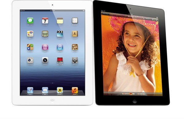 The new iPad ทุบสถิติ 3 วันยอดขายทะลุ 3 ล้านเครื่องแล้ว