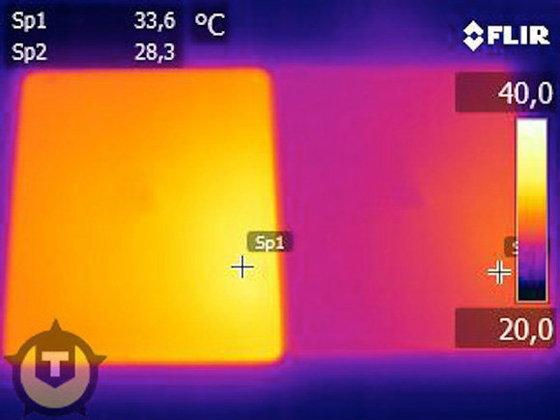Apple ออกมาพูดถึงเรื่องความร้อนใน The new iPad หลังจากเกิดกระแสเครื่องร้อนกว่าปรกติ