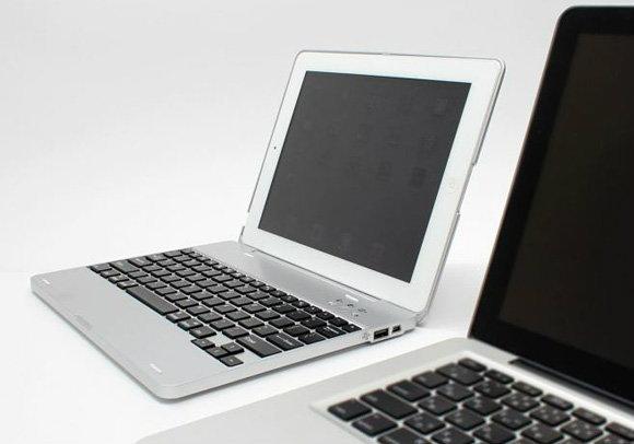 เนียน! แปลงร่าง iPad ให้กลายเป็น MacBook Pro