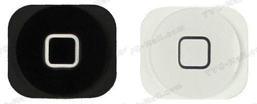 หลุดมาแล้ว! ชิ้นส่วนปุ่ม Home ของ iPhone รุ่นใหม่เริ่มมีขายแล้ว!