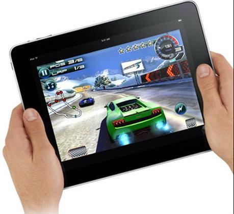 Tablet Guide แนะนำการเลือกซื้อแบบตามใจคนซื้่อ