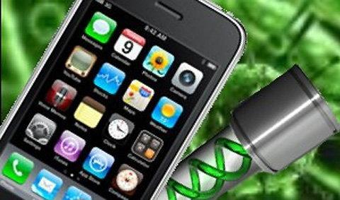 แอนตี้ไวรัสสำหรับ iPhone & Android