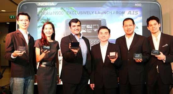 กรณ์ ณรงค์เดช เผยฟีทเจอร์เด็ดที่ชื่นชอบของ Nokia N900