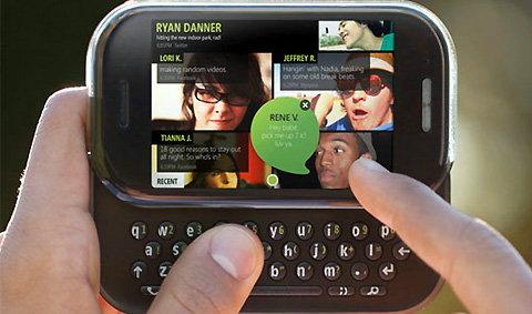 Kin One และ Kin Two โทรศัพท์ใหม่จาก ไมโครซอฟท์