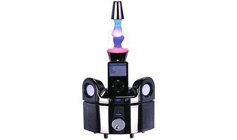 iPod Lava เครื่องเสียงสุดเท่iPod Lava เครื่องเสียงสุดเท่