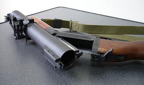 ปืน M79 ที่ กำลังฮิตกันอยู่ตอนนี้ มันมีดีอะไร???