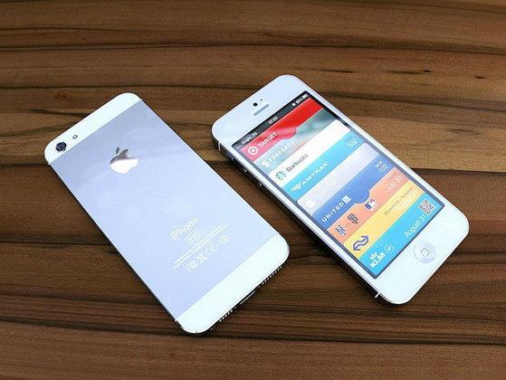 ลือสนั่น iPhone 5 ใช้งาน Quad Core CPU เร็วไม่แพ้ Galaxy S3!