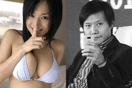 น้องอ้อย โซระ อาโออิ ตกลงเป็นพรีเซนเตอร์ Xiaomi