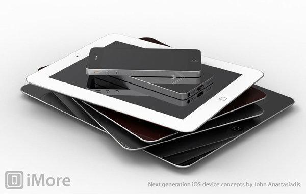 เว็บไซต์ iMore หลุด 12 กันยายน คือวันเปิดตัว The new iPhone