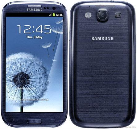 รวมโปรโมชั่น Galaxy S III จาก 3 เครือข่าย