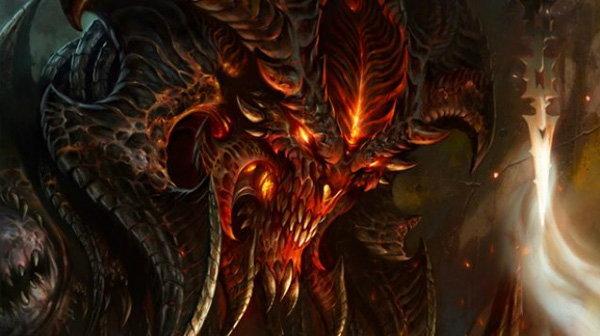 ชายวัย  32 เล่น  Diablo III ติดกันจนตาย