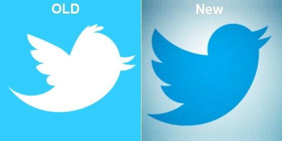 """Twitter เปลี่ยนโลโก้""""นกกระจิบ""""ตัวใหม่"""