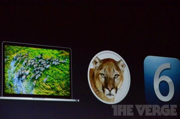 วิดีโองาน WWDC 2012 มีให้ดาวน์โหลดไปชมแล้วบน iPhone, iPad!