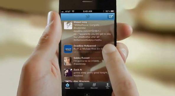 โคตรมือถือ iPhone 5 โปร่งแสงมาพร้อมหน้าจอใส iClear และคีย์บอร์ดโปรเจคเตอร์!