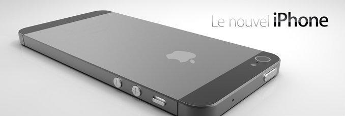 รวมความเป็นไปได้ของข่าวลือเกี่ยวกับ iPhone 5 [Infographic]