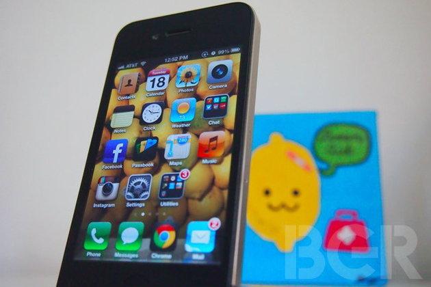 รีวิว iOS6 ดูซิมีอะไรน่าใช้กันบ้าง