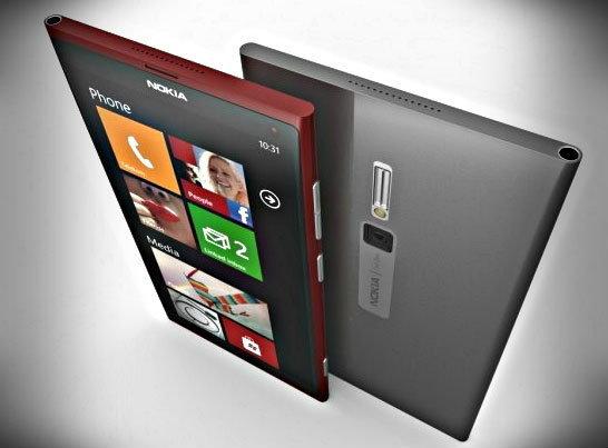 โนเกีย ออกตัวแรงส่งหมายถึงซัมซุง บอกให้ระวัง Lumia รุ่นใหม่ให้ดี