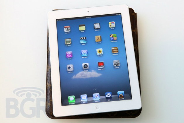 ลือหนัก!! Apple อาจจะเปิดตัว iPhone รุ่นใหม่ กับ iPad Mini คนละวันกัน