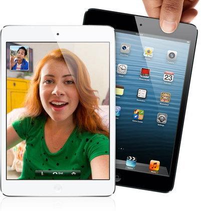 ราคา iPad mini เครื่องศูนย์ มาบุญครอง เครื่องหิ้ว
