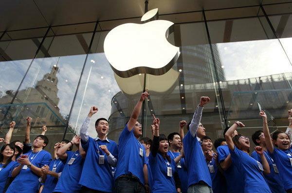 Apple โดนศาลอังกฤษสั่งให้จ่ายค่าธรรมเนียมด้านกฏหมาย ให้ซัมซุง