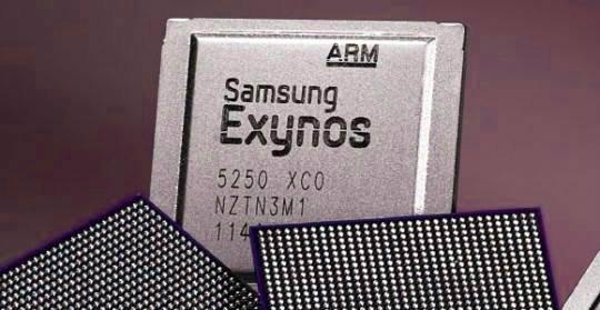 Samsung รับ Galaxy S3 มีข้อผิดพลาด
