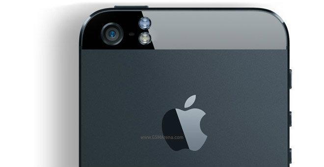 ลือ!! iPhone รุ่นต่อไปจะมาพร้อมไฟแฟลชคู่ (Dual-LED) แบบสองสี