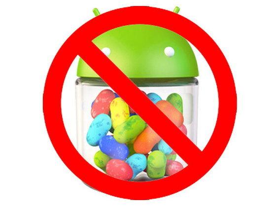 Android 4.2 ปัญหาเพียบ: Bluetooth ไม่เสถียร, รีบูตเอง, แบตหมดเร็ว