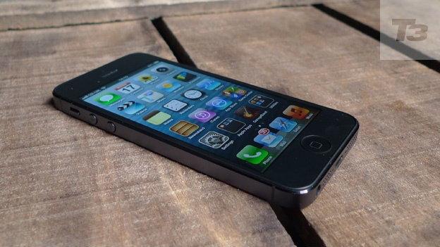 iPhone 5 ช่วยดัน แอปเปิลทวงบัลลังก์สมาร์ทโฟนในสหรัฐ