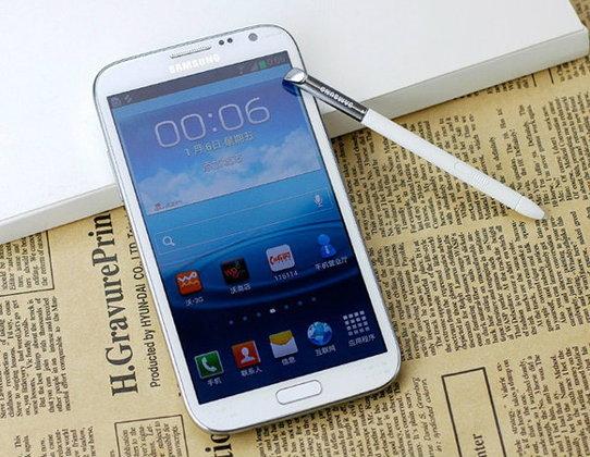 หลุดสเปค Samsung Galaxy Note 7 แท็บเล็ตหน้าจอ 7 นิ้ว บน GLBenchmark test