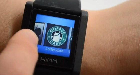 SmartWatch นาฬิกาข้อมือจาก Apple?