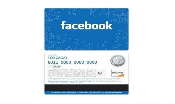 ถึงคราว Facebook รุกจริงดึงเงินจากกระเป๋าตังค์ผู้ใช้