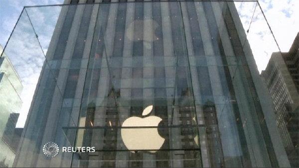 """""""แอปเปิล""""ถูกโจมตีจาก""""แฮคเกอร์""""ที่เคยถล่มเฟซบุ๊กมาแล้ว"""