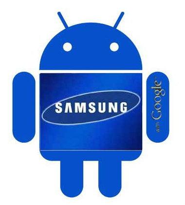 Google หวั่น Samsung เพราะ..