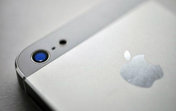 iPhone 5S เพิ่มความละเอียดของกล้องด้านหลัง เป็น 13 ล้านพิกเซล [ข่าวลือ]
