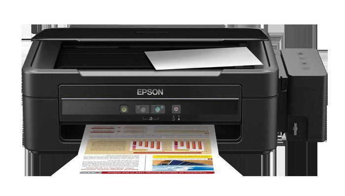 EPSON L350 พรินเตอร์ติดแทงก์ ประหยัดสุดคุ้ม