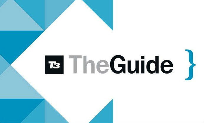 The Guide Pro cameras {THE BEST OF EVERYTHING}