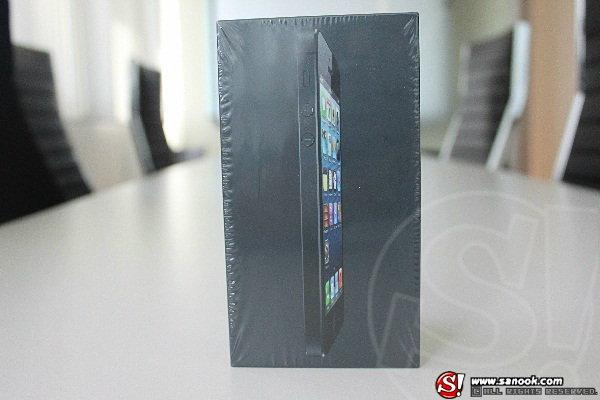 ดีแทคให้คุณเป็นเจ้าของ iPhone 5 เกรดบี ราคาพิเศษสุดๆ