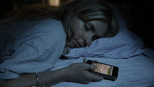 Sleep Texting โรคใหม่บนมือถือ