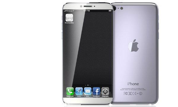 iPhone 6 เวอร์ชั่นนี้ เป๊ะมาก