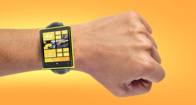 ไมโครซอฟท์ขอแจมตลาด Smart Watch